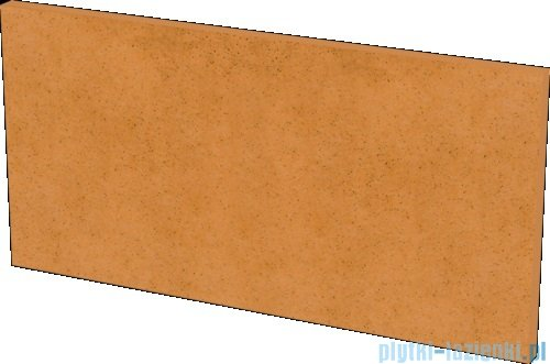 Paradyż Aquarius beige klinkier podstopnica 14,8x30