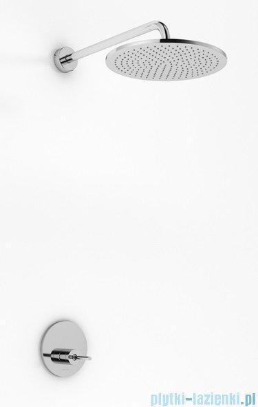 Kohlman Maxima zestaw prysznicowy chrom QW220MR30