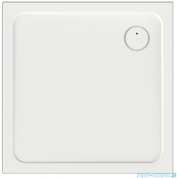 Sanplast Free Line brodzik kwadratowy B/FREE 90x90x2,5cm+stelaż 615-040-4030-01-000