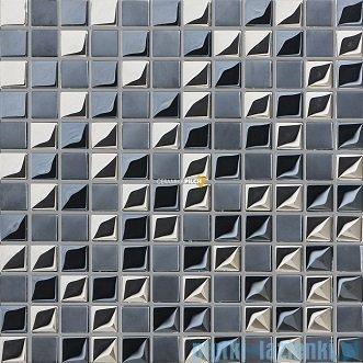 Pilch SI 040 mozaika szklana 30x30