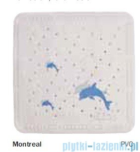 Sealskin Mata antypoślizgowa Montreal wannowa 92x36cm 316048820