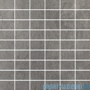 Paradyż Taranto grys półpoler mozaika 29,8x29,8