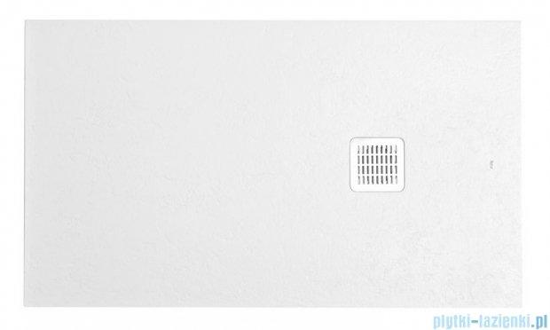 Roca Terran 180x70cm brodzik prostokątny z kompozytu biały AP017082BC01100