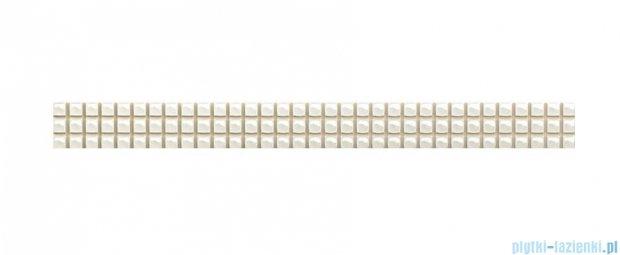 Tubądzin Onis perla 3 listwa ścienna 2,5x29,8