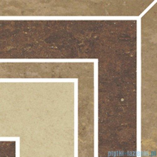 Paradyż Mistral beige narożnik 9,8x9,8