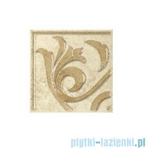 Paradyż Raggio beige narożnik 7,2x7,2