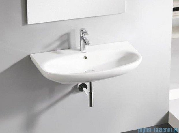 Bathco Huesca umywalka ścienna 80x48cm H1003