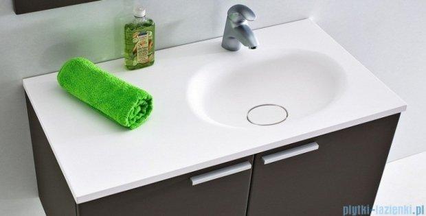 Antado umywalka dolomitowa 91x48,5 prawa UMMO-900-03R