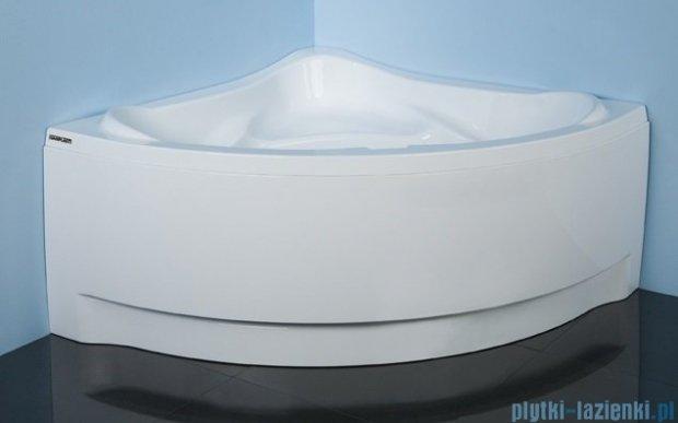 Sanplast Classic obudowa do wanny asymetrycznej OWS/CLa 145x145 cm 620-011-0230-01-000