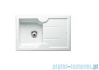 Blanco Idessa 45 S  Zlewozmywak ceramiczny lewy kolor: biały mat bez kor. aut. 514487