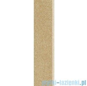 Paradyż Arkesia brown poler cokół 7,2x29,8