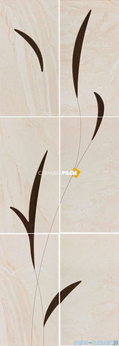 Pilch Venus 1 inserto 6-elementowe 63,2x180