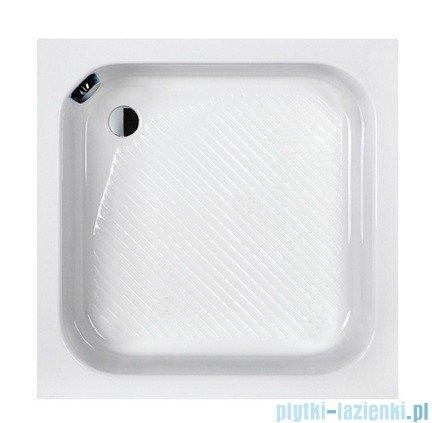 Sanplast Classic brodzik kwadratowy 80x80x28cm+stelaż 615-010-0220-01-000
