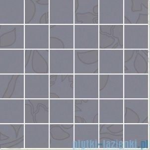 Paradyż Tessita grafit mozaika ścienna 29,8x29,8