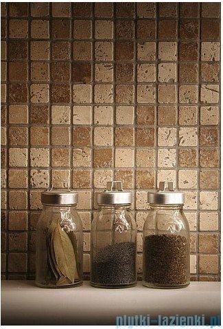 Dunin mozaika kamienna 30x30 travertine cream 25