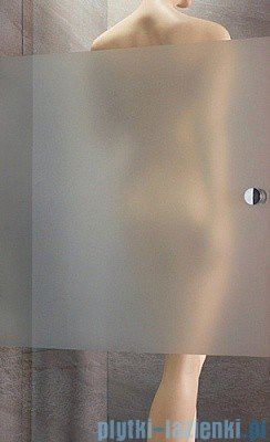 Radaway Kabina prysznicowa Essenza KDJ 100x90 prawa szkło intimato 32845-01-12NR
