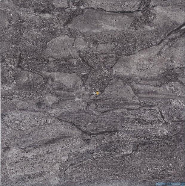 Pilch Neptun grafit płytka podłogowa 60x60