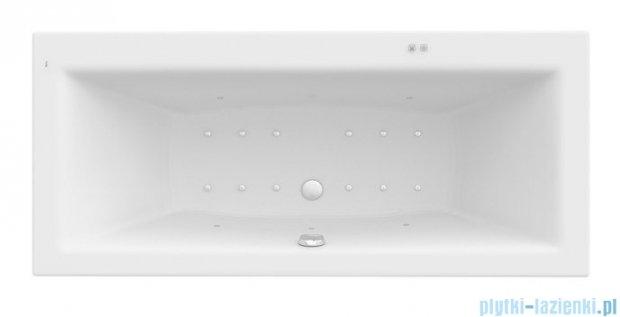 Roca Vita wanna 170x75cm z hydromasażem Smart Air Plus A24T068000