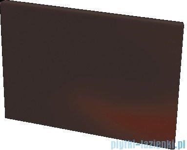 Paradyż Cloud brown klinkier podstopnica 14,8x30