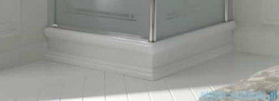 Kerasan Retro Brodzik prostokątny lewy 80x96 1337