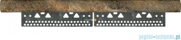 Pilch Sahara dark profil schodowy 4x60