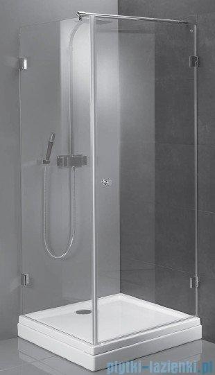 Riho Kabina prysznicowa Scandic Lift M201 90x90x200 cm PRAWA GX0203202