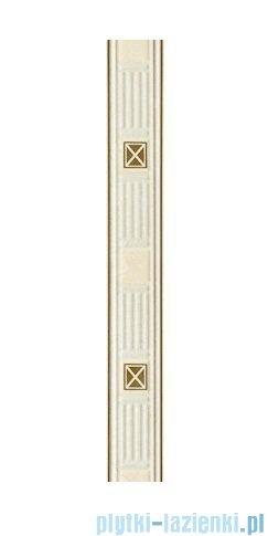 Paradyż Inspiration beige listwa strukturalna 4x30