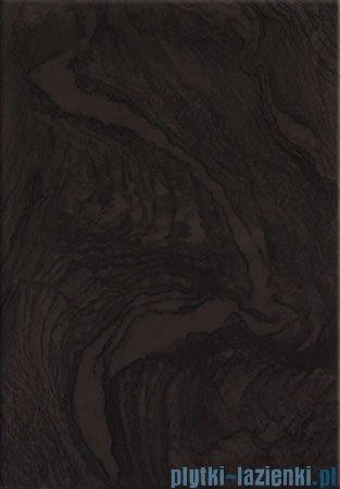 Domino Opium grafit płytka ścienna 25x36