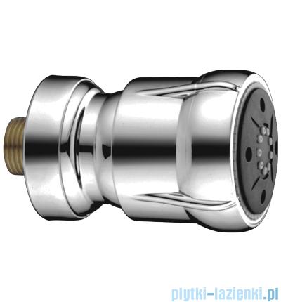 Omnires dysza boczna natynkowa 2-funkcyjna chrom U01CR