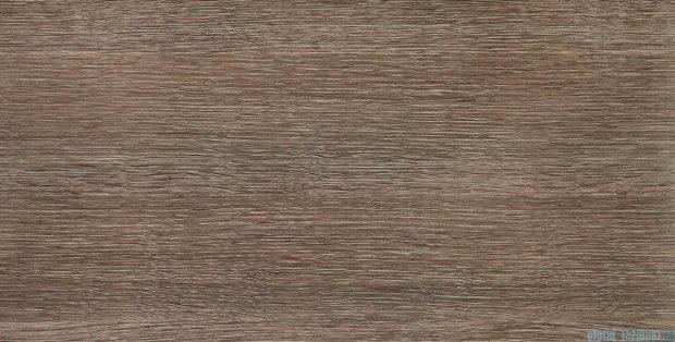 Tubądzin Biloba brown płytka ścienna 30,8x60,8