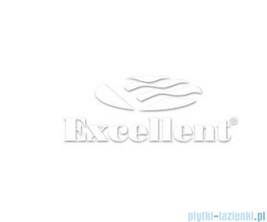 Obudowa wannowa boczna Excellent 160X95 cm Biała OBEX.CRY.16WH