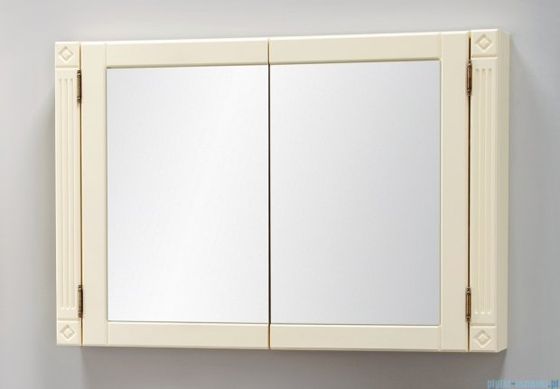 Antado Ritorno Szafka z lustrem 100x71 wenge VR-229-77
