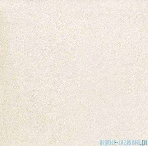 Tubądzin Zirconium white płytka podłogowa 45x45
