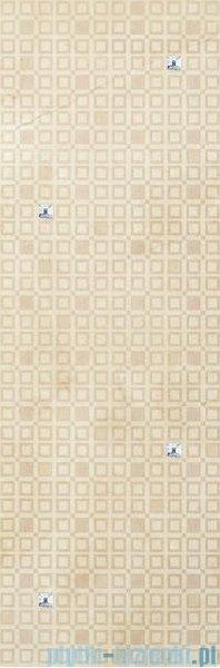 My Way Nomada beige kryształy inserto 32,5x97,7