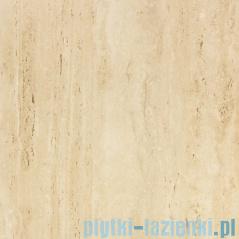 Płytka podłogowa Tubądzin Travertine 2 59,8x59,8