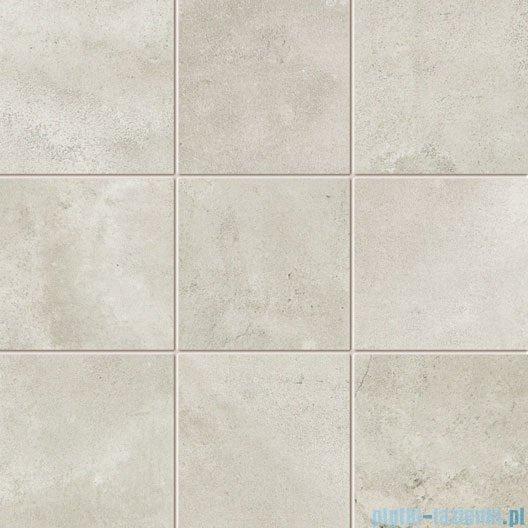 Tubądzin Epoxy grey 2 MAT mozaika gresowa 29,8x29,8