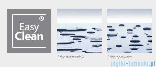 Radaway Kabina prysznicowa Essenza KDJ 100x90 prawa szkło grafitowe 32845-01-05NR