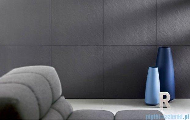 Paradyż Doblo grafit satyna płytka podłogowa 59,8x59,8
