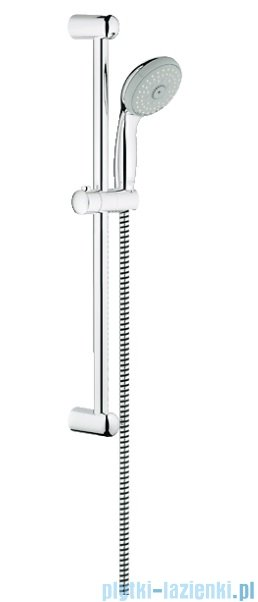 Grohe New Tempesta zestaw prysznicowy Quattro  27795000