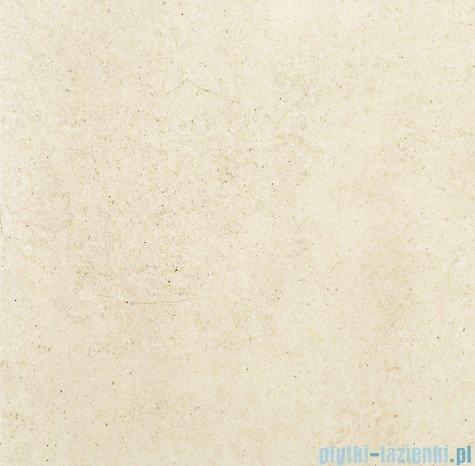 Tubądzin Lemon Stone white POL płytka podłogowa 59,8x59,8