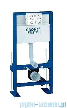 Grohe Rapid SL do WC ściennego ze spłuczką do WC 6-9l 38586001