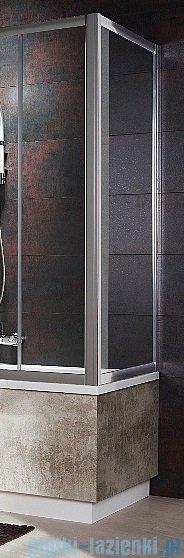 Radaway Ścianka Vesta S65 szkło przejrzyste 204065-01