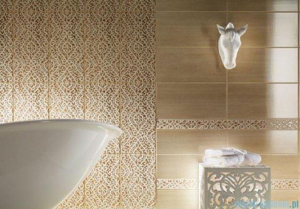 Tubądzin Ilma brown mozaika ścienna 29,8x29,8
