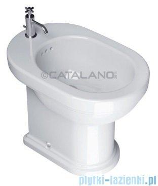 Catalano Canova Royal bidet stojący 53x36 cm biały 1BICV00