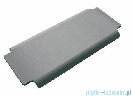 Koło Comfort Plus Siedzisko 90cm szare SP010