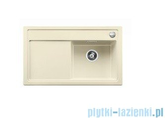 Blanco Zenar 45 S Zlewozmywak Silgranit PuraDur  prawy  kolor: jaśmin   z kor. aut. i akcesoriami  519256