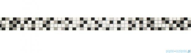 Tubądzin Vampa listwa ścienna 4,5x59,8
