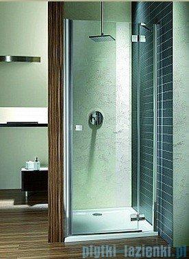 Radaway Almatea  DWJ Drzwi wnękowe 120 Prawe szkło przejrzyste 31502-01-01N