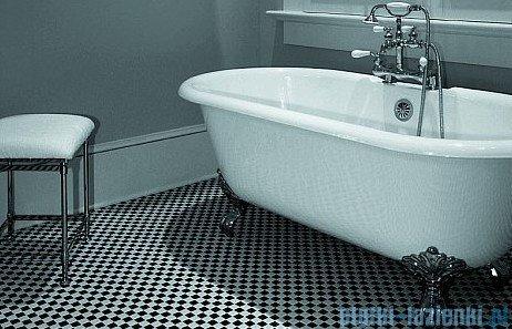 Dunin Black & White mozaika kamienna 30x30 pure B&W hypno 25 B