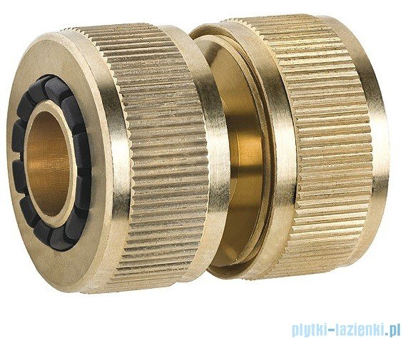 Ferro Reparator mosiężny 1/2 DY8014C